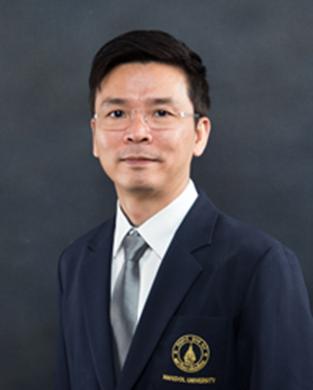 Mr. Teerapan Vimolsarawong