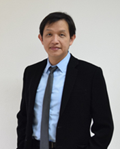 Dr. Pita Jarupunphol
