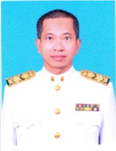 Dr.Narongsak Putpuek